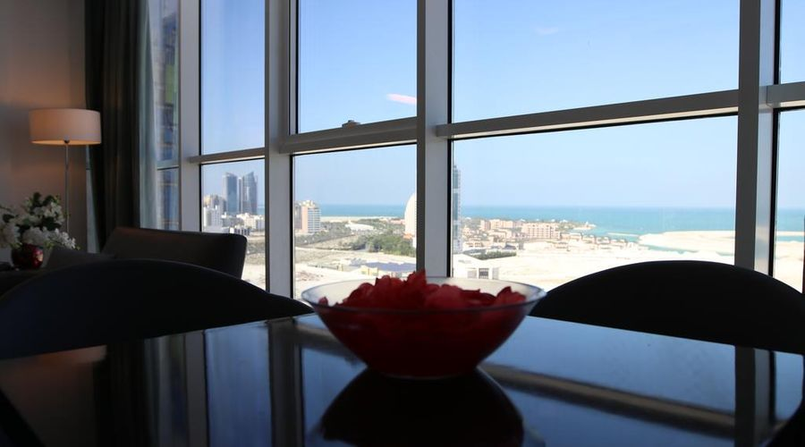 فندق إس البحرين-23 من 34 الصور