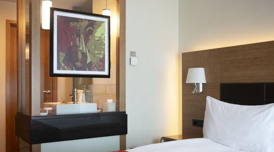 Movenpick Hotel Ankara-17 of 30 photos