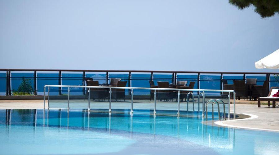 Oz Hotels Antalya Hotel Resort & Spa-20 of 38 photos