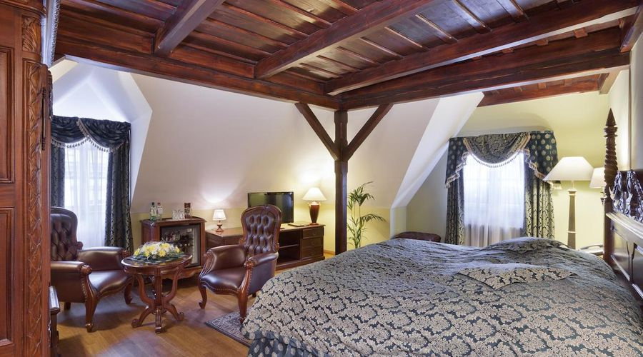 Hotel U Prince -7 of 34 photos