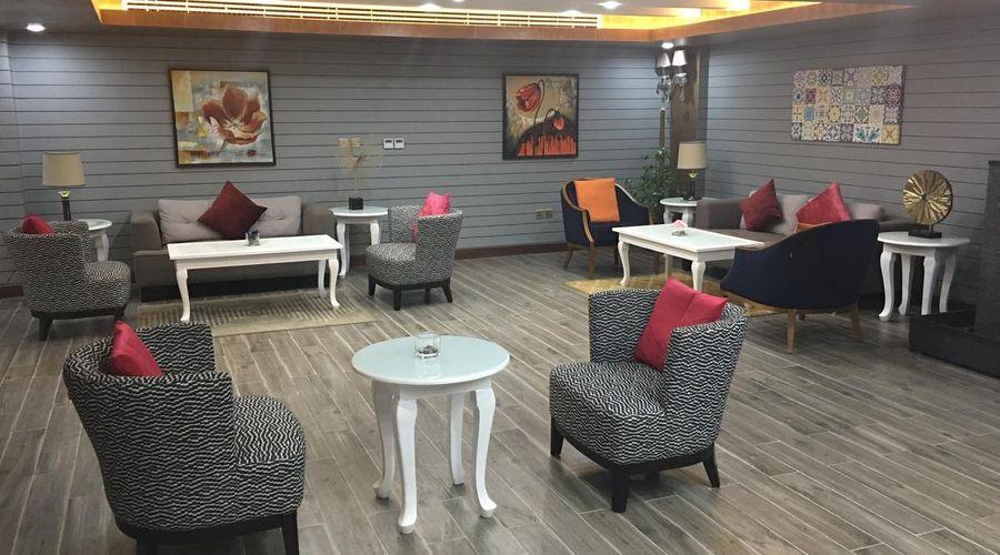 فندق جولدن بوجاري - الظهران-7 من 40 الصور