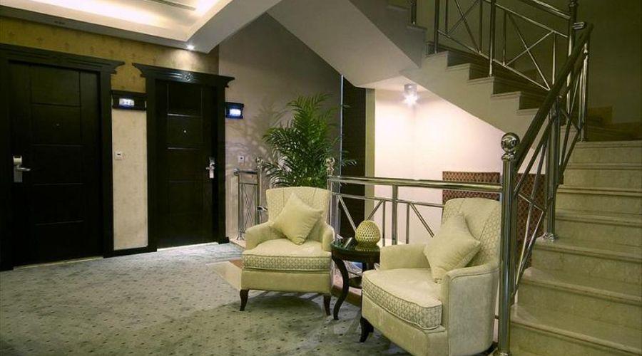 أجنحة سنام الفندقية - الرياض-2 من 28 الصور