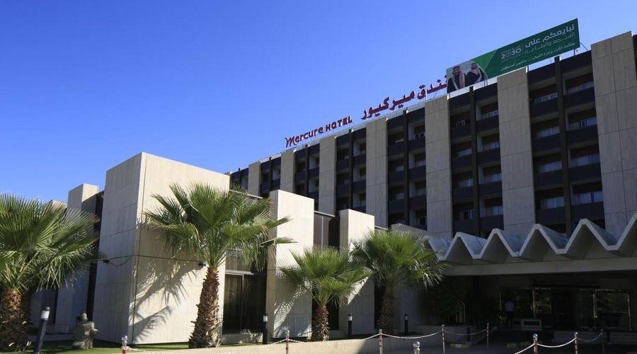 فندق ميركيور خميس مشيط-20 من 33 الصور