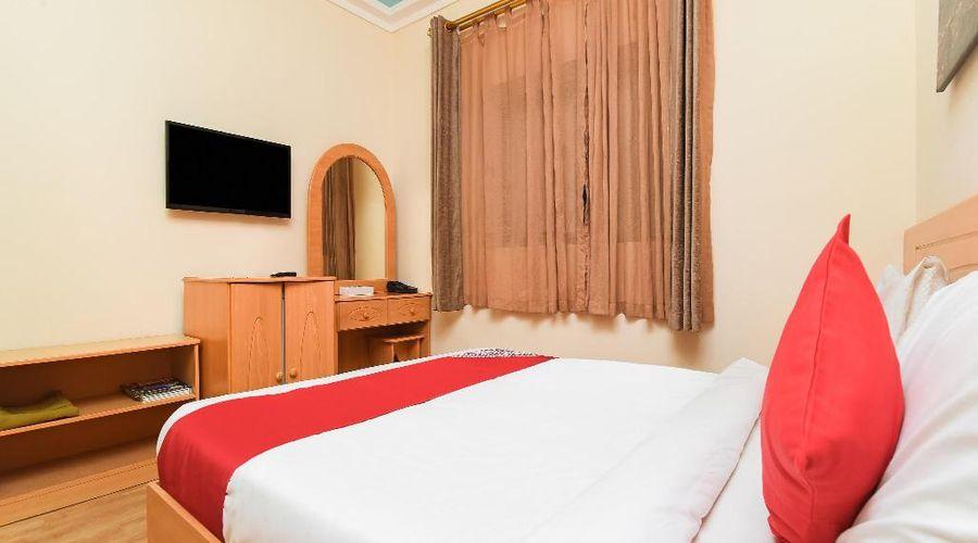 فندق أو واي أو 216 سما -17 من 20 الصور
