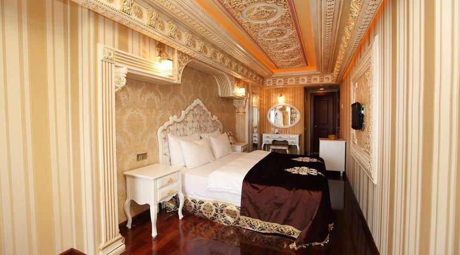 Deluxe Golden Horn Sultanahmet Hotel-22 of 44 photos