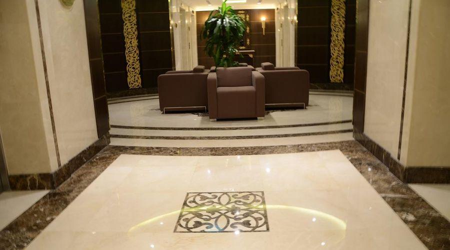 Taiba Madinah Hotel -12 of 37 photos
