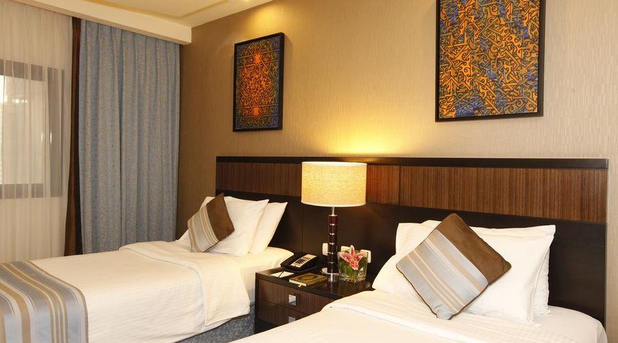 فندق صفوة الغفران مكة-4 من 33 الصور