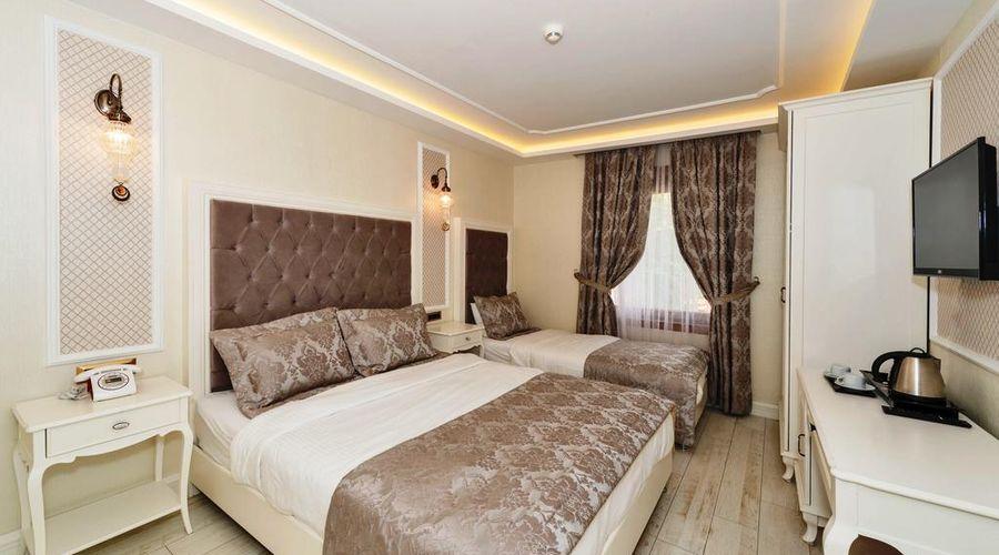 Zeynep Sultan Hotel-2 of 20 photos