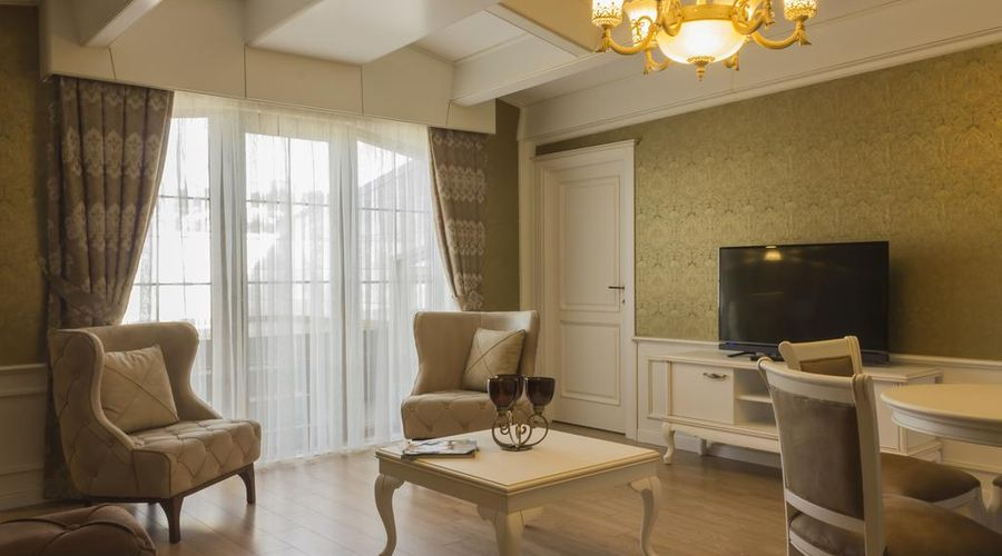 Yildiz Life Hotel-15 of 34 photos