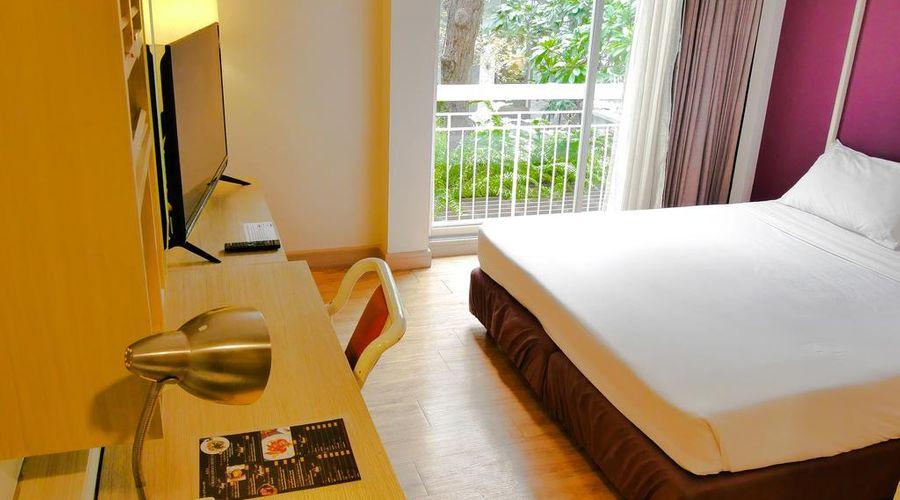 فندق ترانج بانكوك -6 من 20 الصور