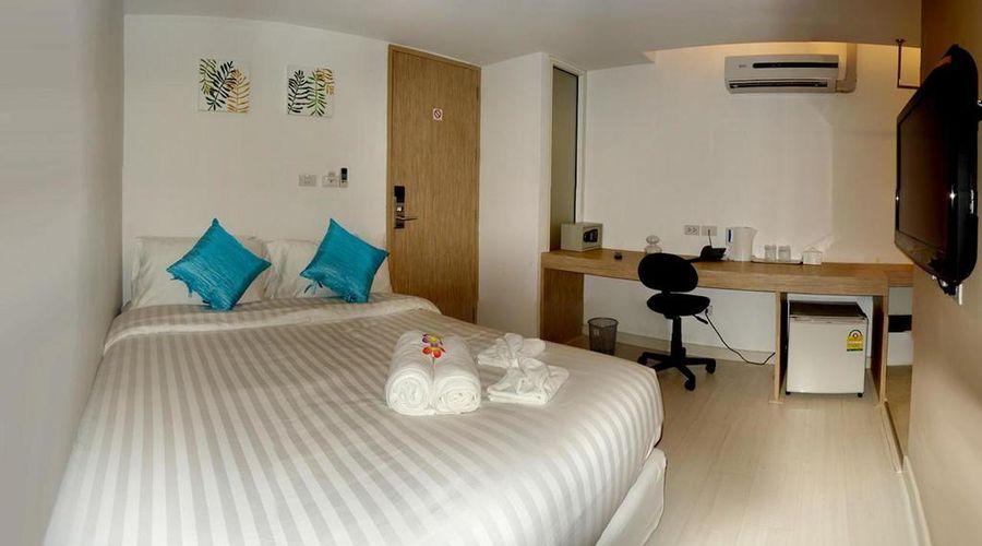 Nantra Sukhumvit 39 Hotel-7 of 20 photos