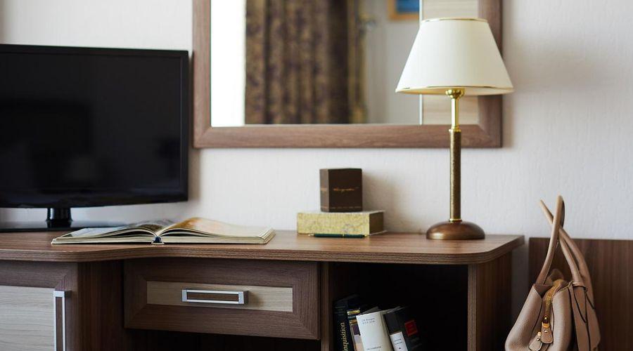 فندق ازمالوفو دلتا-11 من 32 الصور