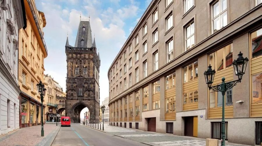 The Grand Mark Prague-16 of 34 photos