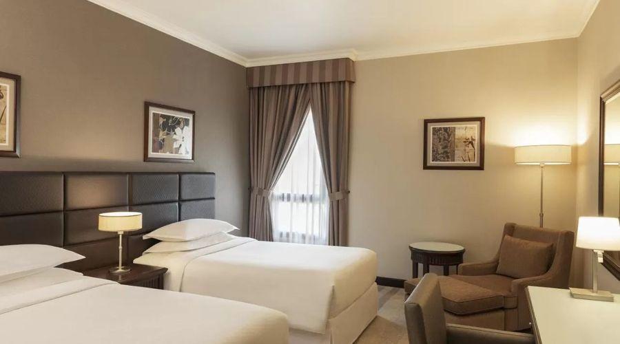 فندق وأبراج شيراتون الرياض-26 من 34 الصور