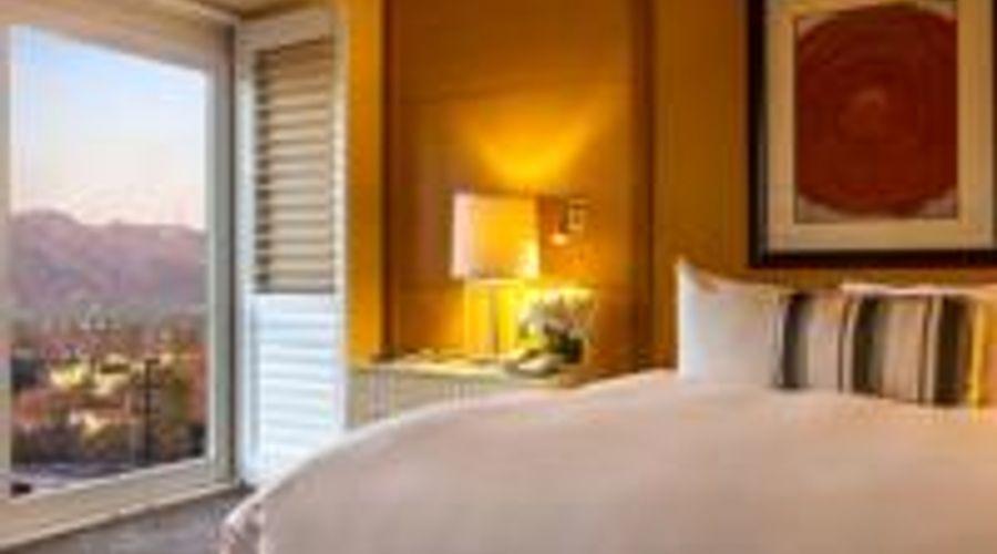 فندق سوفيتل لوس انجليس في بيفرلي هيلز-23 من 37 الصور