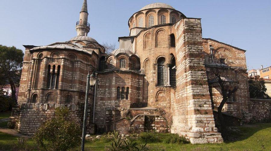 حياة ريجنسي إسطنبول أتاكوي-29 من 30 الصور