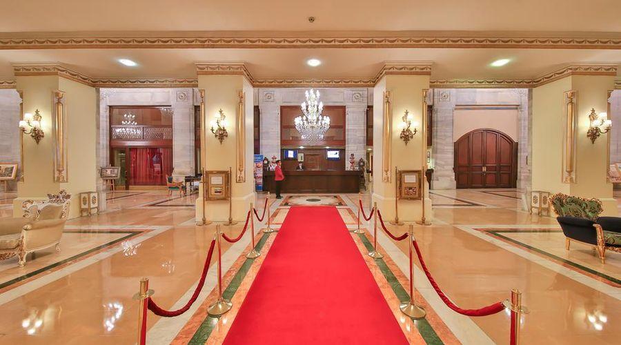 فندق ليجاسي أوتومان-5 من 27 الصور