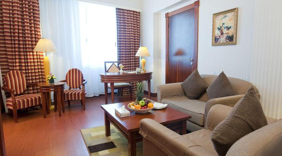 فندق ريتاج الريان-8 من 39 الصور