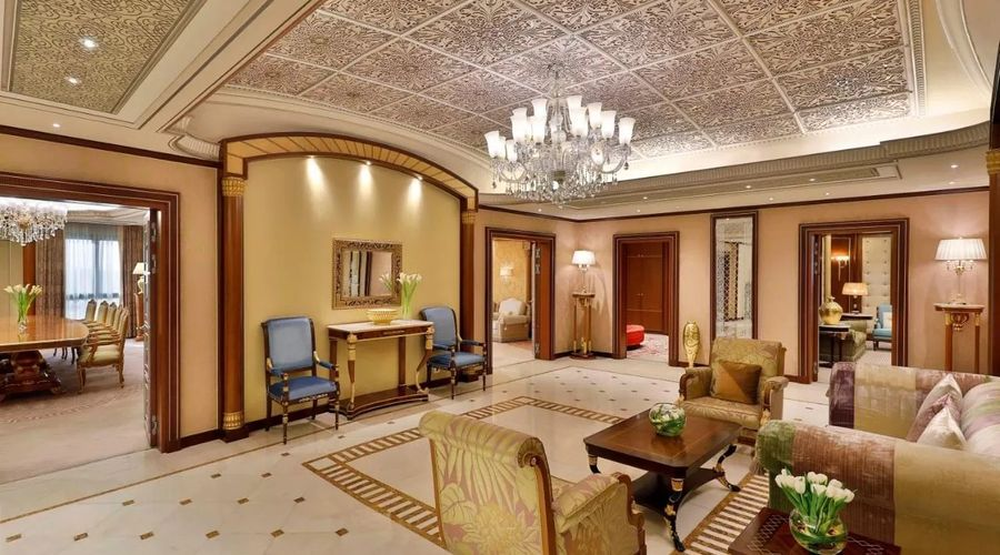 فندق ريتز كارلتون الرياض-22 من 37 الصور