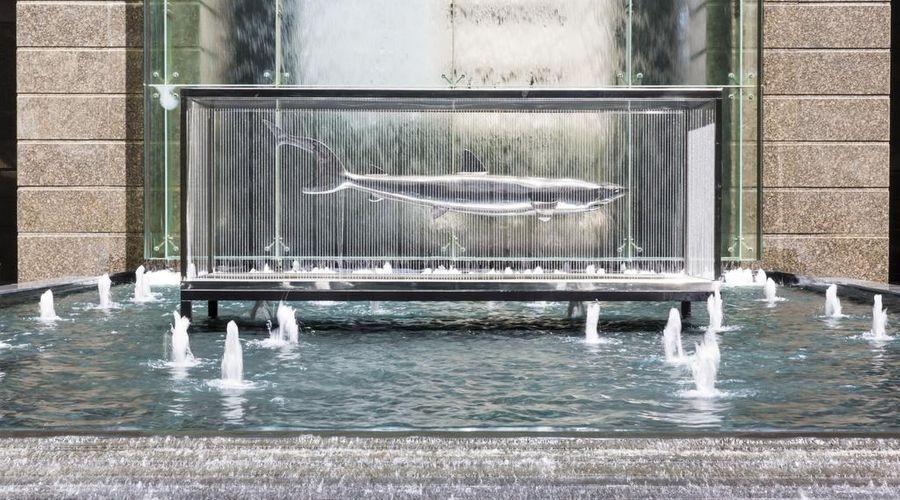 The Ritz-Carlton, Dubai International Financial Centre-16 of 29 photos