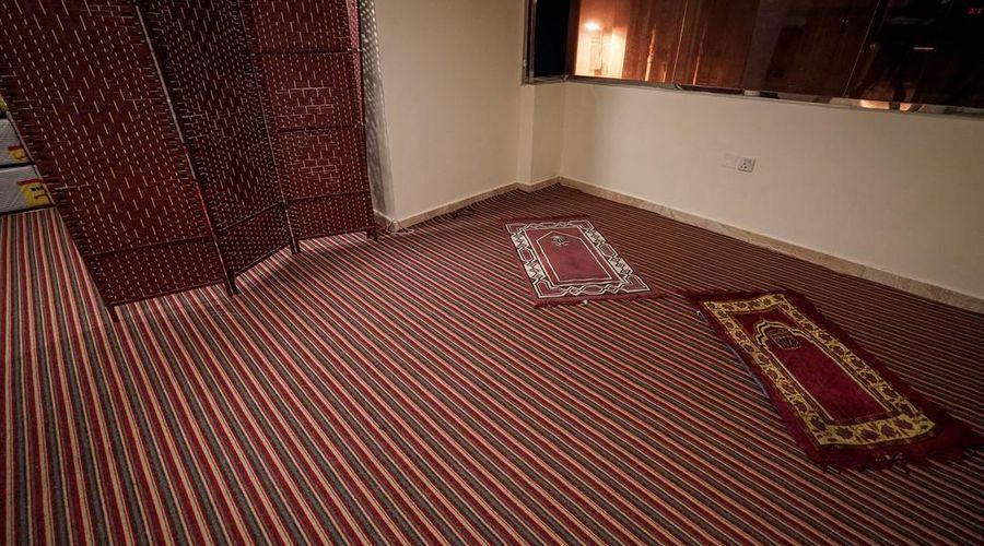 فندق قصر اجياد السد 2-7 من 20 الصور
