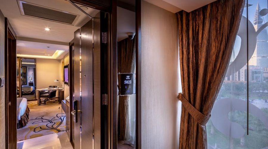 فندق بريرا - العليا -8 من 30 الصور
