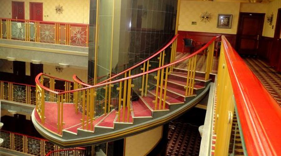 فندق بيتش باي-21 من 28 الصور