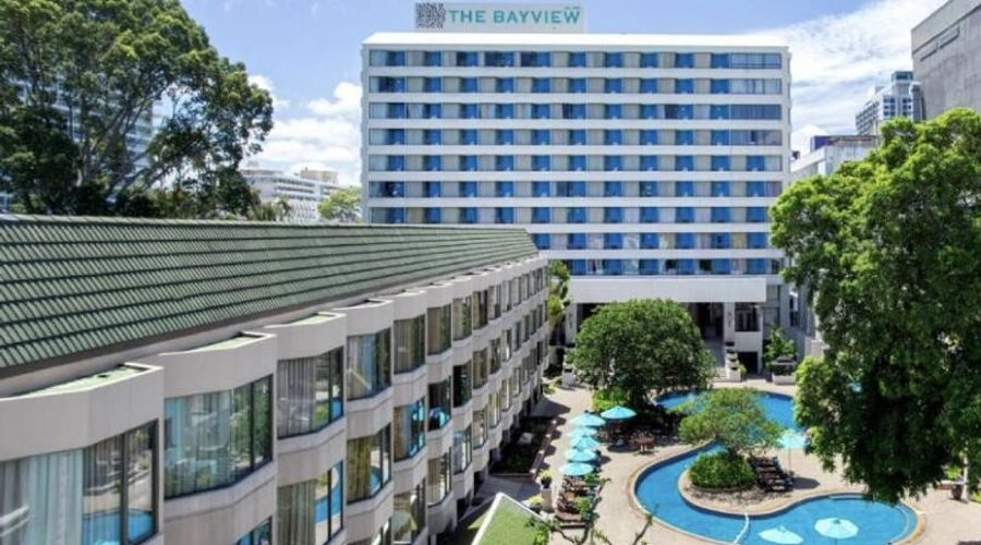 The Bayview Hotel Pattaya -3 of 38 photos