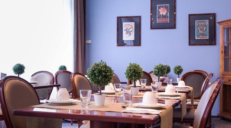 Sagitta Swiss Quality Hotel-5 of 27 photos