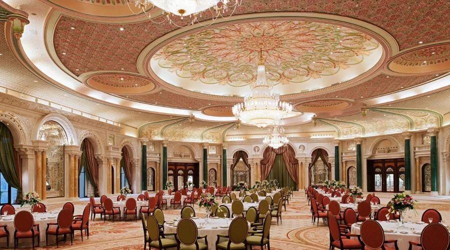 فندق ريتز كارلتون الرياض-3 من 37 الصور