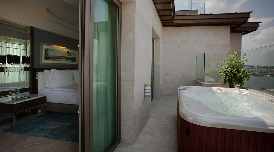 Radisson Blu Hotel Istanbul Pera-9 of 36 photos