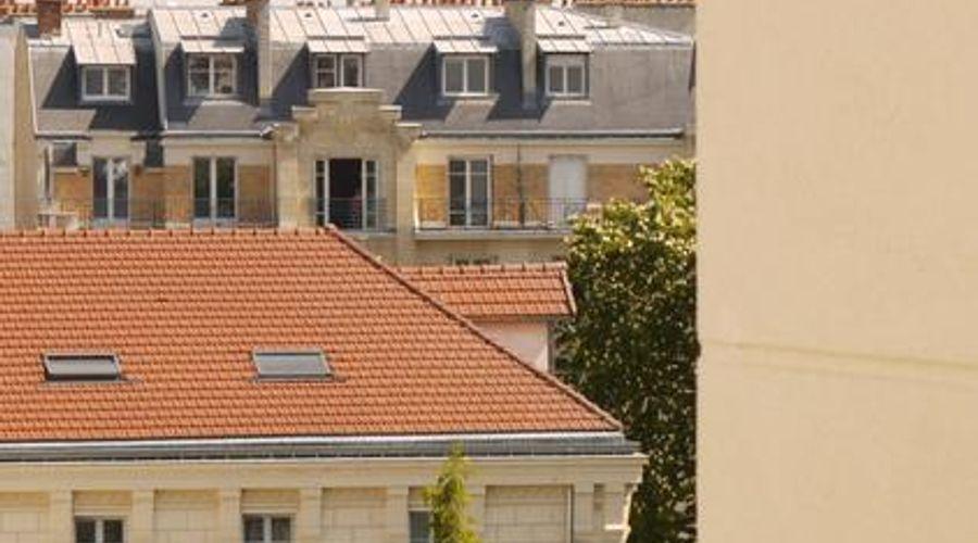 فندق هوم باريس 16-2 من 20 الصور