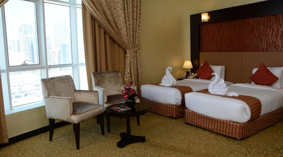 Aryana Hotel-2 of 39 photos