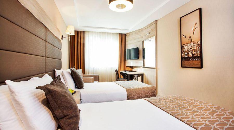 فندق نيديا جلاطة بورت-11 من 30 الصور