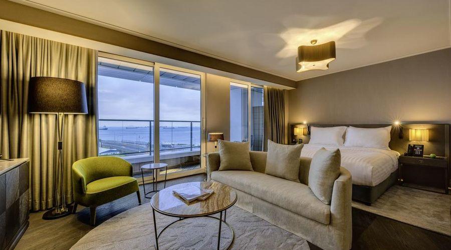 Radisson Blu Hotel Istanbul Ottomare-12 of 30 photos