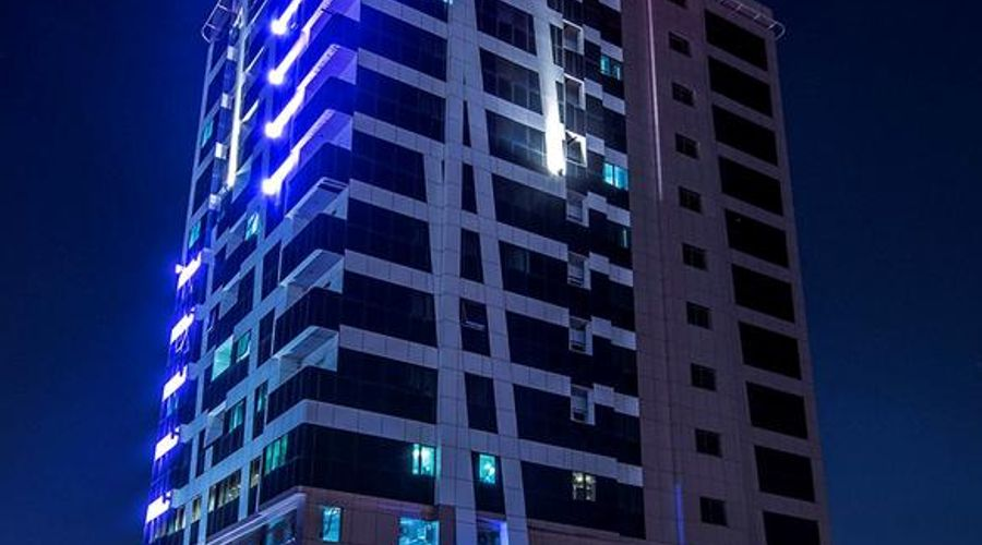 Hala Inn Hotel Apartments - Baithans-1 of 37 photos