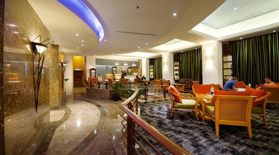 Hotel Royal Kuala Lumpur-6 of 25 photos