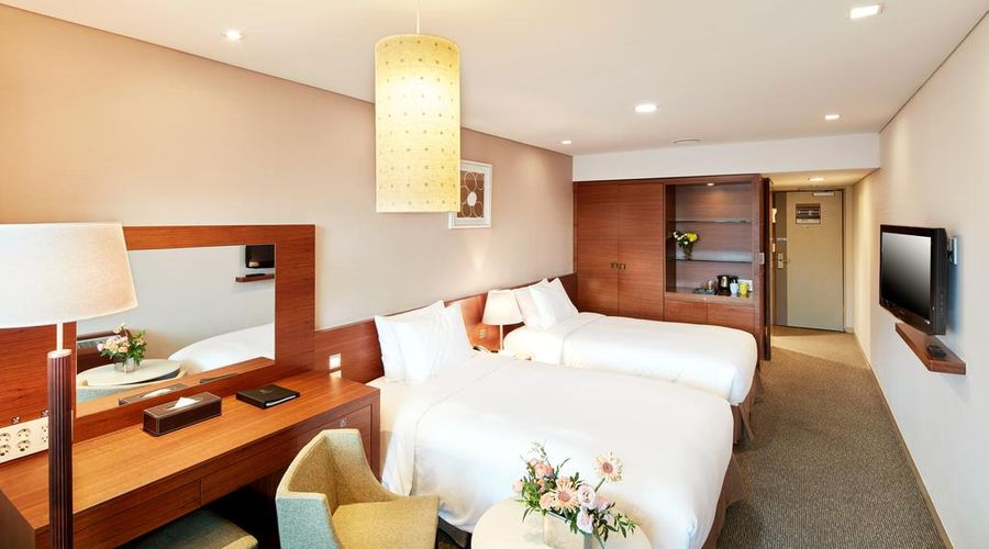 Hotel PJ Myeongdong-8 of 29 photos