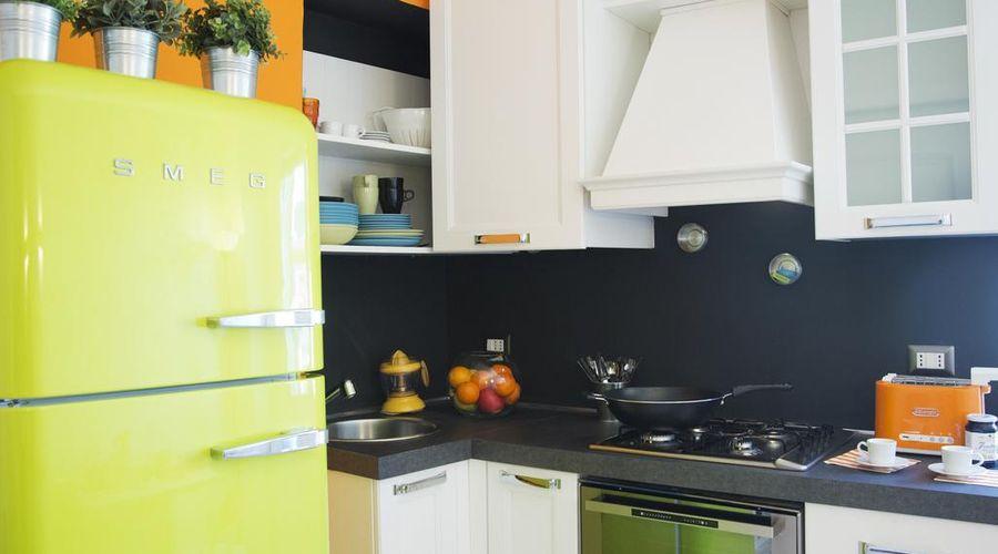 Navigli Rock Apartment-4 of 20 photos
