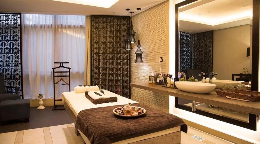 فندق وسبا نارسيس الرياض-31 من 40 الصور
