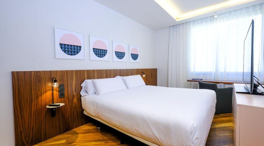 فندق إس بي إيكاريا برشلونة-24 من 30 الصور