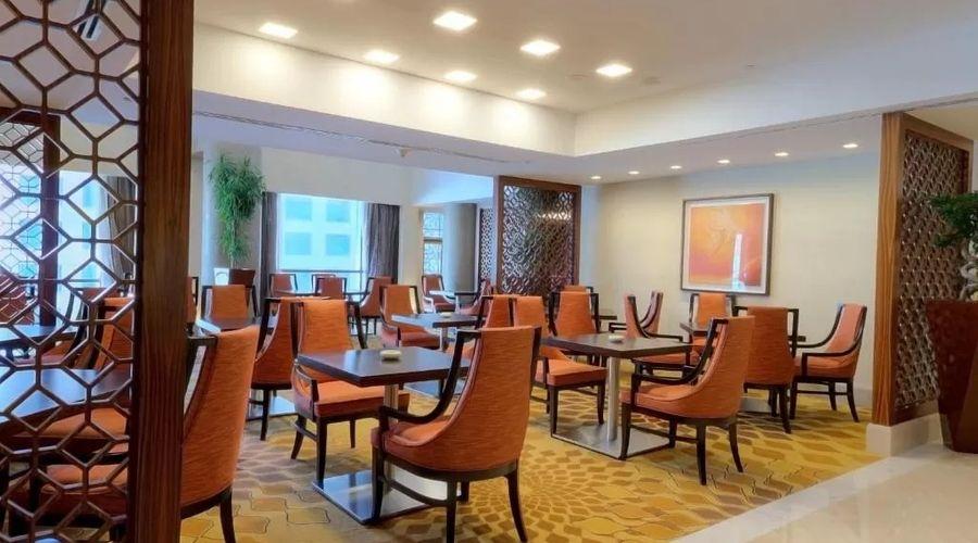 Hilton Suites Makkah-33 of 39 photos