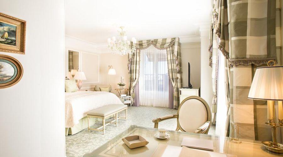 فندق فور سيزونز جورج الخامس باريس-6 من 38 الصور