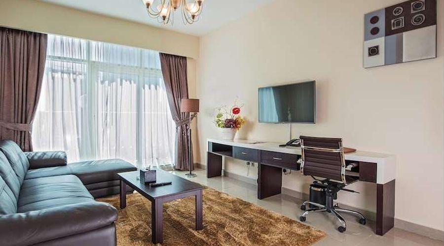 الإمارات جراند للشقق الفندقية-9 من 31 الصور