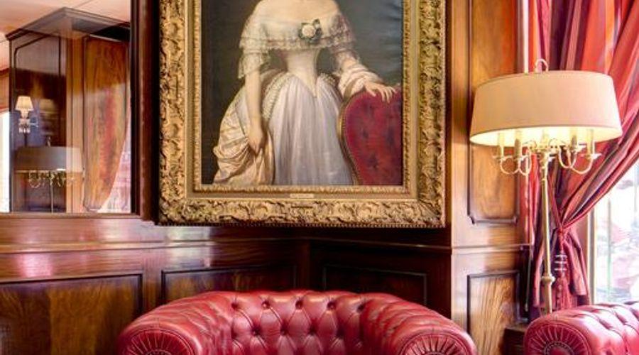 Hotel Bristol-1 of 36 photos