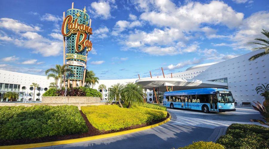 Universal's Cabana Bay Beach Resort-11 of 23 photos