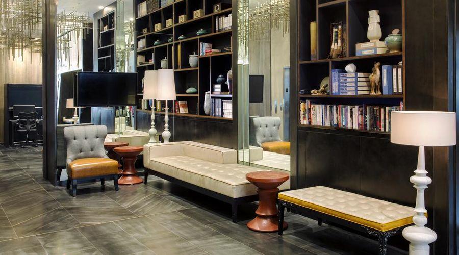 Holiday Inn Manhattan-Financial District-3 of 30 photos