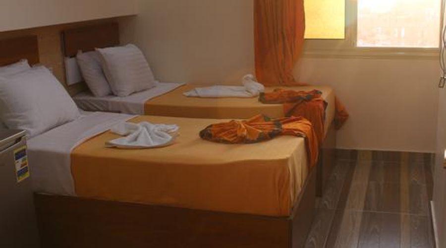 فندق أوسيريس القاهرة-12 من 20 الصور