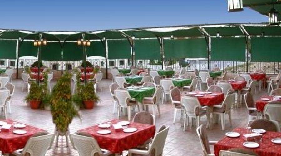 Rio Jordan Amman Hotel-11 من 20 الصور