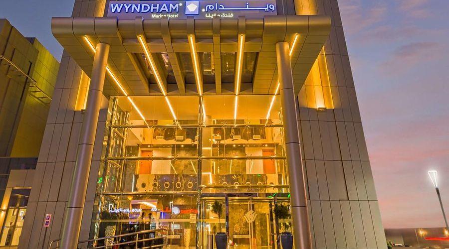 Wyndham Dubai Marina-10 of 33 photos